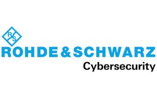 logo rohde&schwarz cybersecurity