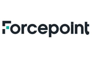 logo Forcepoint 2020