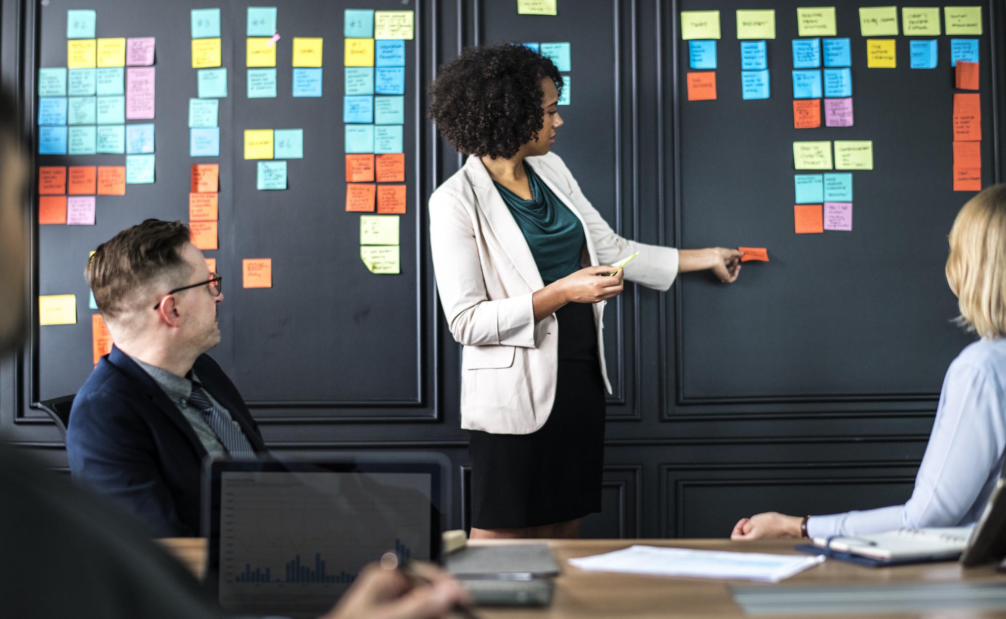 Assistance technique et gestion de projet