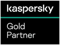 Brain Networks, Partenaire Gold Kaspersky