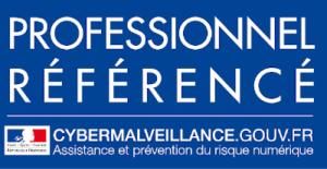 logo professionnel référencé cybermalveillance.gouv.fr