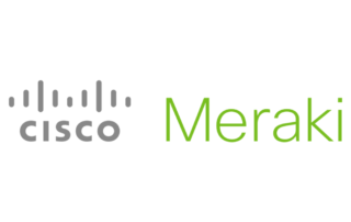 logo Cisco Meraki