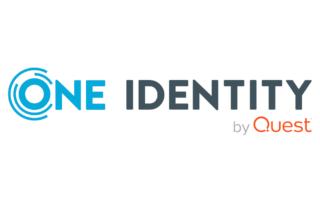 logo one identity