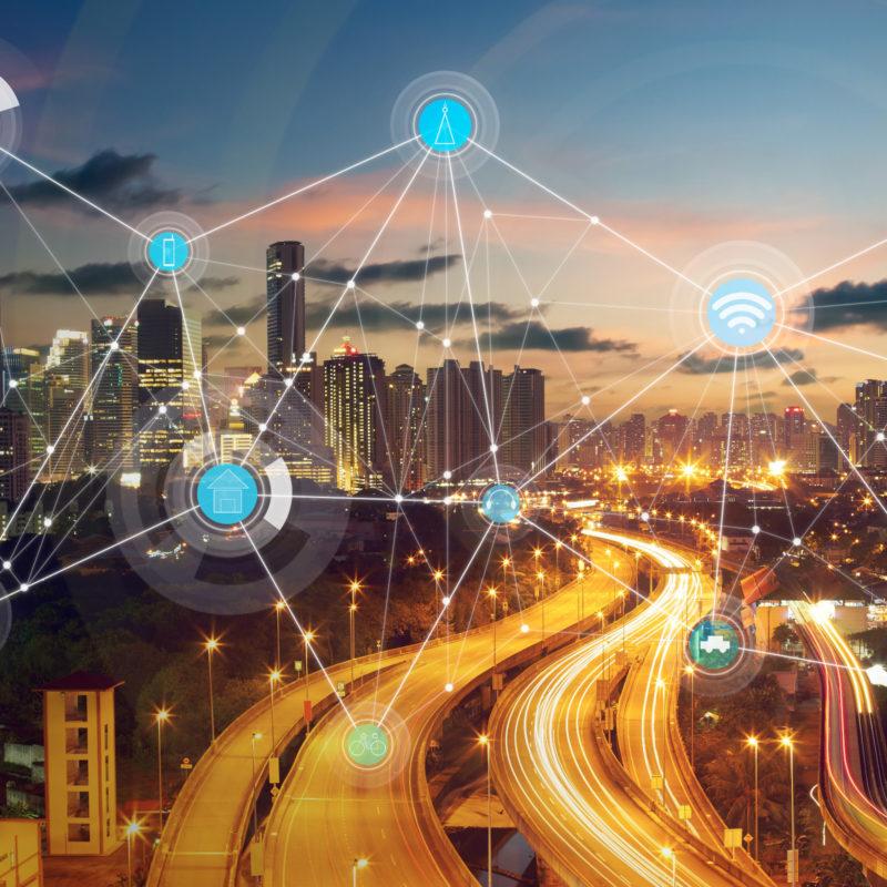 Partenaires technologiques réseau - illustration